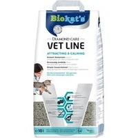 biokat's Diamond Care VET LINE Attracting & Calming 10 l
