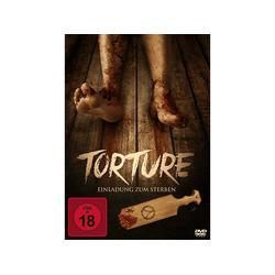 Torture-Einladung zum Sterben DVD