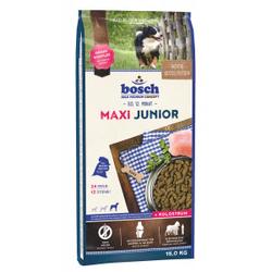 Bosch Maxi Junior Hundefutter 2 x 15 kg