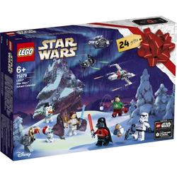 LEGO® Star Wars? Adventskalender