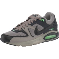 Nike Men's Air Max Command enigma stone/anthracite/illusion green 46