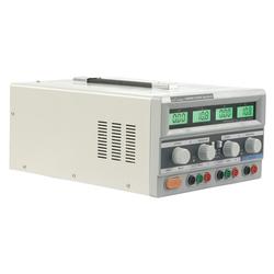 Labornetzgerät McPower Digi 302-05 2x 0-30V 0-5A 1x 5V/3A