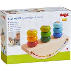 HABA - Steckspiel Regenbogen-Schaukel