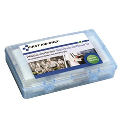 FIRST AID ONLY Pflaster Gastronomie/Gewerbe