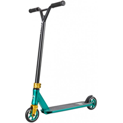 CHILLI PRO SCOOTER 5000 Scooter greenery