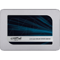 250GB (CT250MX500SSD1)