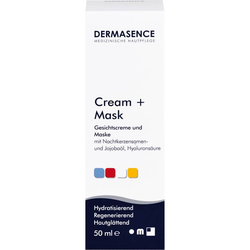 DERMASENCE Cream mask 50 ml