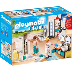 Playmobil® City Life Badezimmer 9268