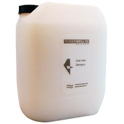 POWERWELL Aloe Vera Shampoo 10 L