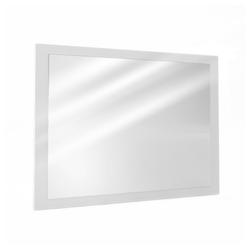 Vicco Badspiegel 45 x 60 cm Weiß -Badezimmerspiegel Spiegel Bad Hängespiegel