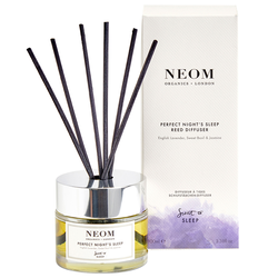 Scent To Sleep Ruhe Reed Diffuser 100ml