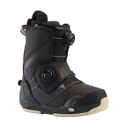Burton - Felix Step On Black  - Damen Snowboard Boots - Größe: 8,5 US