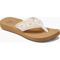 REEF SPRING WOVEN Sandale 2021 vintage white - 37,5