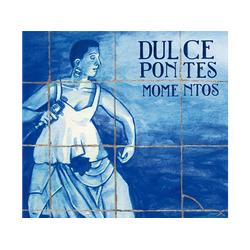 Dulce Pontes - Momentos (CD)