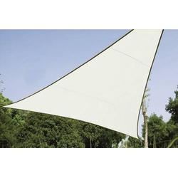 Perel GSS3500 Sonnensegel sun sails 5000mm x 5000mm 1St.