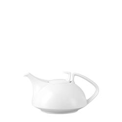 Rosenthal Teekanne TAC Gropius Weiß Teekanne klein, 0,6 l