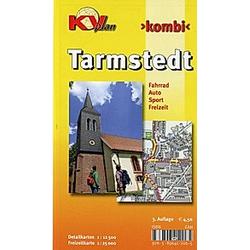 KVplan Kombi Tarmstedt - Buch