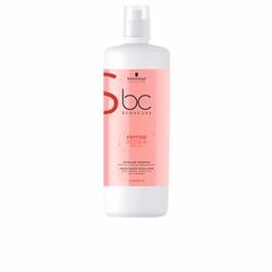 BC PEPTIDE REPAIR RESCUE micellar shampoo fine hair 1000 ml