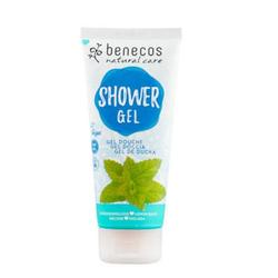 benecos Natural Shower Gel Zitronenmelisse 200 ml