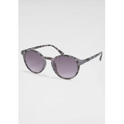 PRIMETTA Eyewear Sonnenbrille mit leicht getönten Gläsern