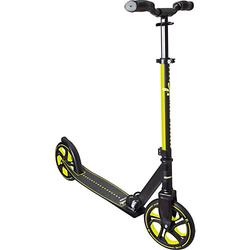 Muuwmi Scooter Pro lime 215 mm