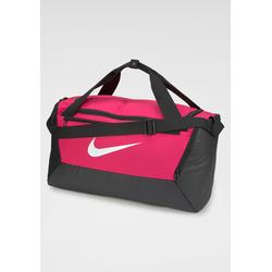 Nike Sporttasche NK BRSLA S DUFF - 9.0 rosa Taschen Unisex