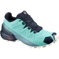 Salomon Speedcross 5 GTX W meadowbrook/navy blazer/white san 38