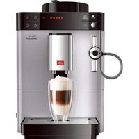 Melitta Caffeo Passione F540-100 edelstahl