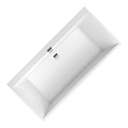 Villeroy & Boch Squaro Edge 12 Badewanne 190 × 90 cm