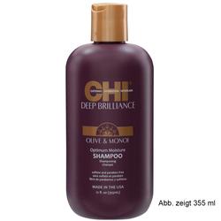 CHI Deep Brilliance Moisture Shampoo 59 ml