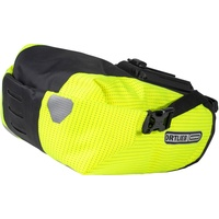 Ortlieb Saddle-Bag Two High-Visibility, 4.1L neon yellow-black reflective