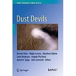 Dust Devils - Buch