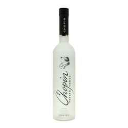 Chopin Potato Vodka 0,7L (40% Vol.)