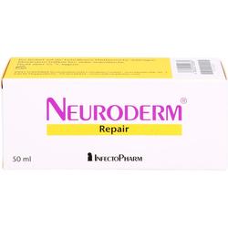 NEURODERM Repair Creme 50 ml