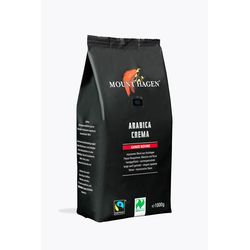 Mount Hagen Röstkaffee 1kg