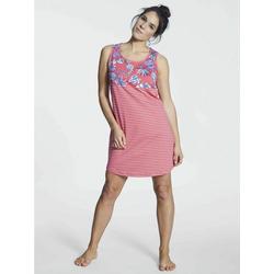 Ringella Nachthemd Ärmelloses Kleid (1-tlg) 46