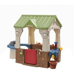 Great Outdoors Spielhaus