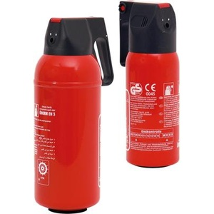 Feuerlöscher 2 kg