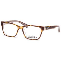 Superdry SDO Mika 102 5316 Trt/Stone Korrektionsbrille