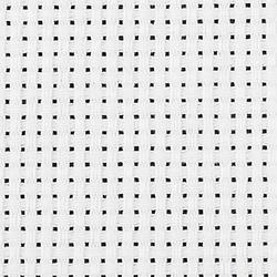 Aida-Stoff, B: 150 cm, Weiß, 35 Kästchen pro 10 cm, 3m