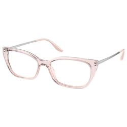 PRADA Brille PR 14XV rosa