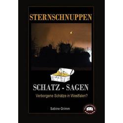 Sternschnuppen als Buch von S. Grimm