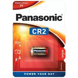 Panasonic CR2 Lithium 3V Batterie