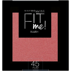 MAYBELLINE NEW YORK Rouge Fit Me! braun
