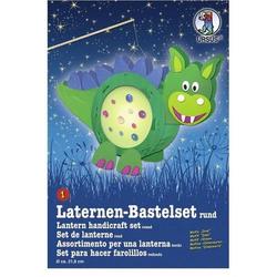 Laternen-Bastelset 1 'Dino' '