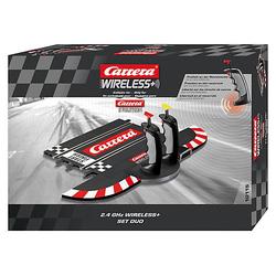 CARRERA EVOLUTION 10115 WIRELESS+ Set 2.4 GHz Technologie