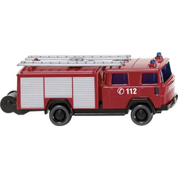 Wiking 096104 N Magirus Deutz Feuerwehr LF 16