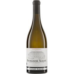 Bourgogne Aligoté AOC 2018 Sylvain Loichet Biowein