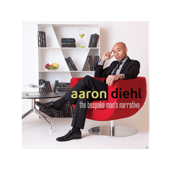 Diehl Aaron - The Bespoke Man's Narrative (CD)