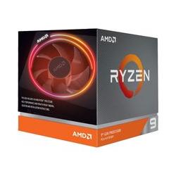 AMD Ryzen 9 3900X Prozessor - 3,8 GHz - Sockel AM4 - Boxed mit Kühler